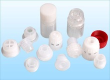 Plastic Inserts Screw Bottle top Caps for Blend, wine, Whisky