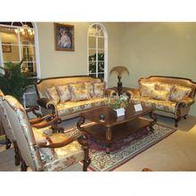 living room furniture purple recliner sofa set