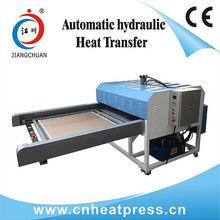 Large sublimation machine / sublimation heat printing machine