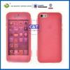Classic Black 2014 new trendy plastic pc tpu case for iphone 5c