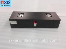 Deep cycle solar lifepo4 12v 200ah battery pack