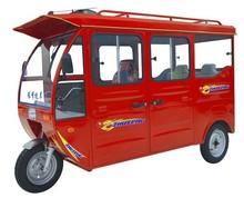 3 wheels 5 seats smart electric car