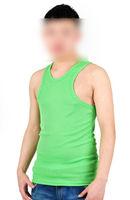 2015 new Fashion wholesale bullet proof vest tank top men