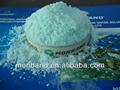 Exportação azul 20.20.20 npk solúveis fertilizantes para a agricultura