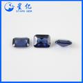 vente en gros des gemmes spinelle bleu et blanc pierre spinelle