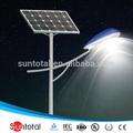 mejor venta de productos 12 voltios luz de calle solar precio