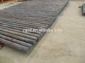 Comprimento 1500-- 6000mm moagem de barras de aço usado em moinho de barras mostrado na expomin 2014