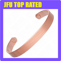 2014 Top Rated Magnetic Copper Bangle