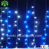 2014 LED twinkling led decorative wedding fairy light curtain