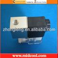 Eletro pneumática válvula de 2v025- 06