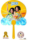 guangzhou manufacturer making PP plastic fan