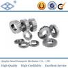 cheap price JIS standard SS8-20 transmission metal standard main oil pump driving gear M8 material stainless steel
