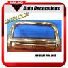 TY31513G Golden Color S/S Grille Guard Bull Bar For Toyota Vigo 2013