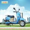 lady fashion mini electric motorcycle 48v 800w