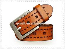2014 High qualityGenuine leather mens belt