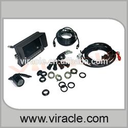 rear view mirror camera parking sensor for bus or trucks