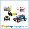 Radio control car toy model 1:18 scale rc car