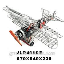 Dhl Plane Model