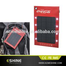 Multi Purpose solar laptop charger/portable solar charger/solar battery charger