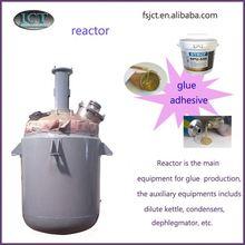 Good performace polyurethane resin adhesive reactor