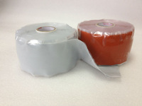 Salt waterproof wrap power and hand tool insulation Silicone Tape Rescue silicone rubber tape self fusing tape