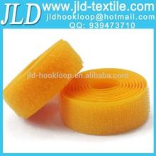 nylon hook and loop velcro 100 mm heavy duty