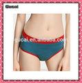 made in china super 2014 recém gucai atacado seamless underwear meninas calcinha modelo