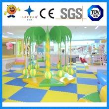 Amusement ride for children indoor educational interactive play