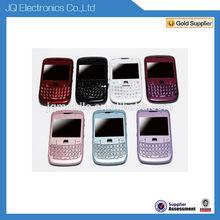Mobile Phone Bags & Cases Full Housing Kits For Blackberry 8520