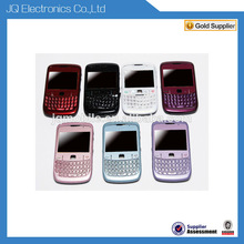 Colorful Replacement Top Quality Mobile Phone Housing For Blackberry 8520