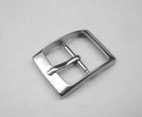 22mm watch band buckle stainless for swatch style with pin
