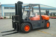 8~10 Ton Four Wheel Diesel Forklift Truck