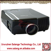 Android bulb projector with HDMI USB VGA AV port by Salange