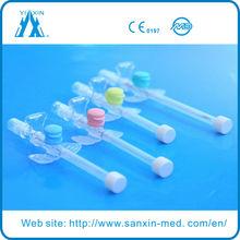 iv catheter tube new