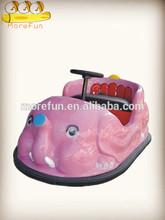 2014 New type/Kid Battery car/Small Elephant Car