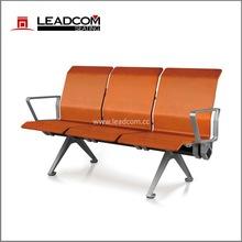 China keine. 1 Hersteller leadcom holz 3-sitzer Flughafen Stuhl( ls- 529m)