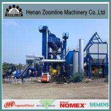 100t/hr Bitumen Mix Plant