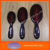 Nature bristle hair brushes / High quality hair brush