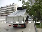 Export! ISUZU lorry truck/ isuzu 3 ton lorry truck dimensions