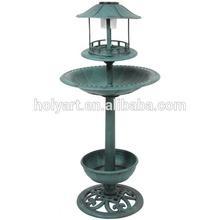 wholesale solar light bird feeder