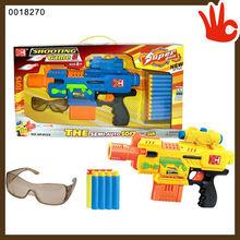 China cheap new air soft guns soft air gun soft bullet gun toy