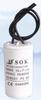 AC motor run capacitor of CBB60