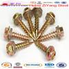HANDAN,CHINA #45,#65 Galvanized Spiral Nails