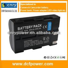Decoded battery pack for Nikon EN-EL3,EN-EL3a, D100,D100 SLR,D50,D70
