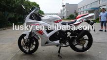 2014 Skyline II racing motorcycle with 250cc balance engine