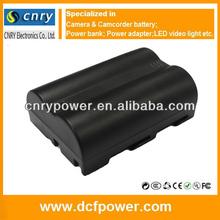 Camera Battery EN-EL3A for Nikon D50 D70 D70s D10,1600 mAh