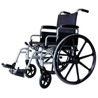 Custom invacare wheelchair with china manufacturer