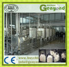 UHT aseptic milk and dairy production unit