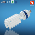 High Wattage 105W CFL Lamps Half spiral Lighting product