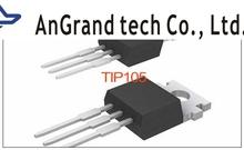 TIP105 TRANS DARL PNP 60V 8A TO-220 TIP105 105 P105 IP105